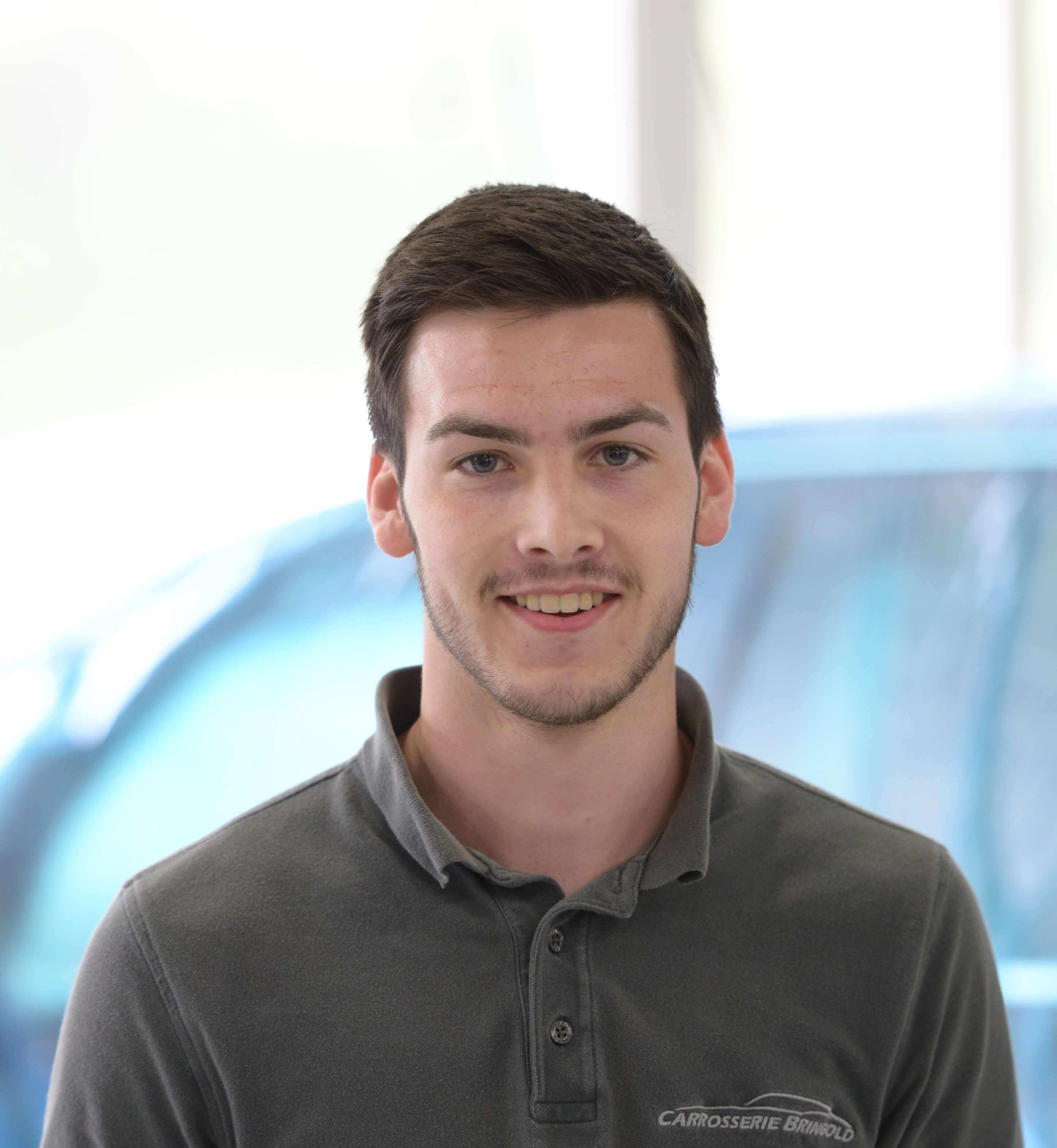 Fabio Tanner