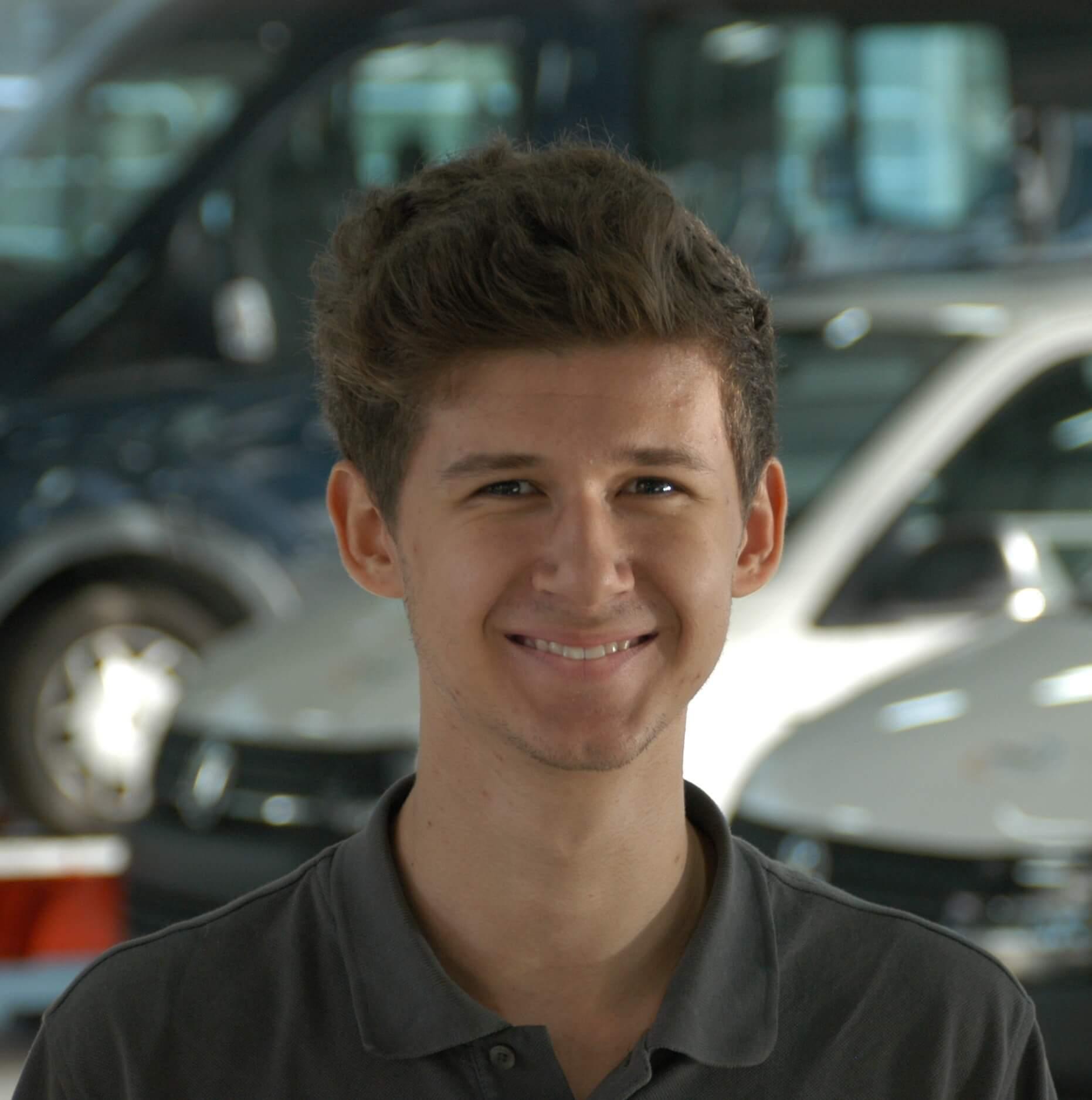 Niklas Eckart